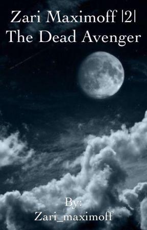 Zari Maximoff  2  The Dead Avenger by Zari_maximoff