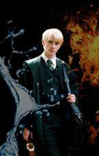 Ogień I Woda- Draco Malfoy autorstwa ElizabethXxxRose