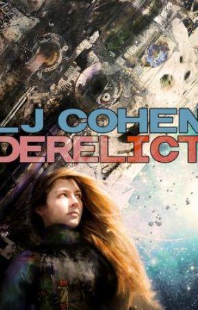Derelict by LJCohen