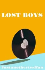 Lost boys • Will Byers  by justanothertwdfan