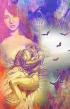 The Devil of Pleasure  by ElizabethHarmony