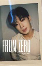 from zero   hyungwonho by sujioutros