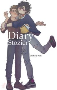 Diary //Stozier cover