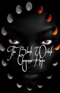 Black Witch cover