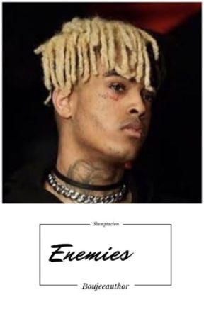 Enemies| Slumptacion by c00chiequeen
