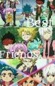 Beyblade Burst/Evolution/Turbo/Rise/Surge memes and etc. by