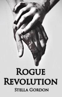 Rogue Revolution  cover