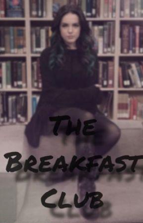 The Breakfast Club by courtneyscharm