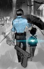 Officer Grayson by 0Legendary0