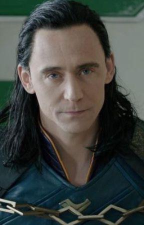 Ask Loki by readytobeking
