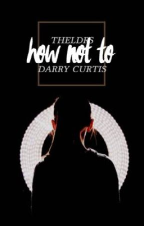 HOW NOT TO ↠ D. CURTIS [ THE OUTSIDERS ] by theldrs
