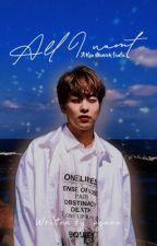 All I Want ~Kim Minseok~  Xiumin fanfic   {ambw} by ajourneywiyana