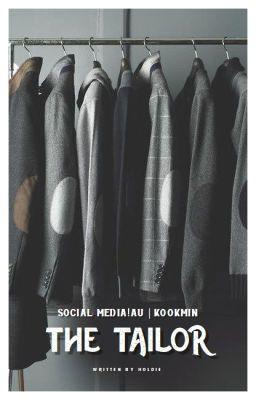 Social Media!AU   Kookmin   The Tailor
