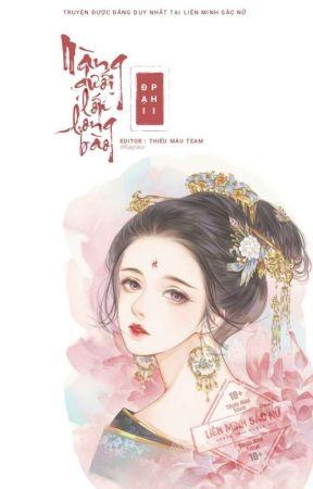 Nàng Dưới Lớp Long Bào (Siêu Sắc, Siêu Hot) by lienminhsacnu0608