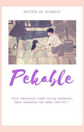 PEKABLE by Rainniya