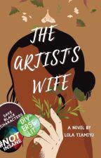 The Artist's Wife (BWWM) by lola12033
