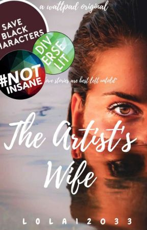 The Artist's Wife (BWWM) by _loohla_