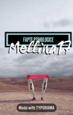 Fapte Psihologice by mellina17