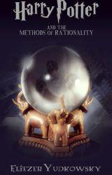 Гарри Поттер и Методы Рационального Мышления by Rio_Katsuki