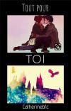 Tout pour TOI {Harmione}  cover