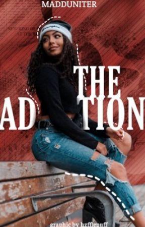The Adoption by madduniter