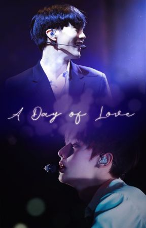 A day of love 恋する日; [minhyunbin] by bornthishyun