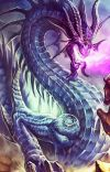 Deus Dragão: O Descendente cover