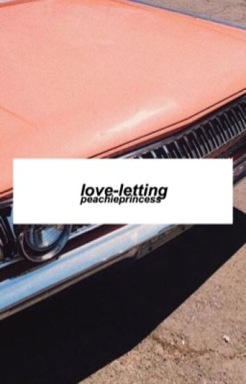 love-letting | drarry