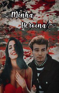 Minha Heroína cover