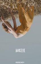 Aurelie | l.h. | by mrbieberswifeyy