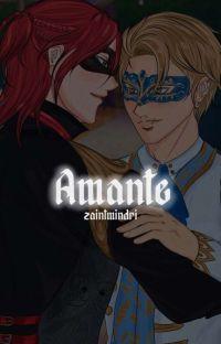 Amante「casthaniel」 cover