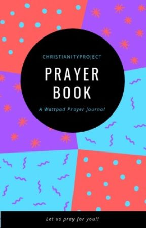 Prayer Book by ChristianityProject