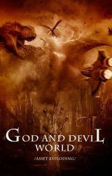 Система Богов и Демонов IV by xSNOWx19