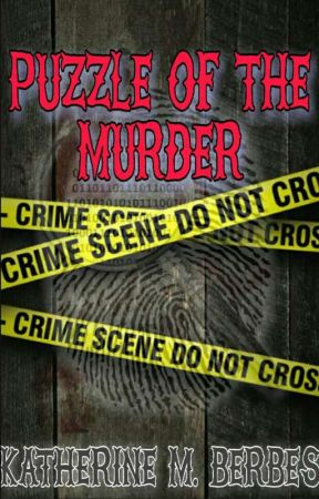 Puzzle of the Murder by YT_KhateBerbes