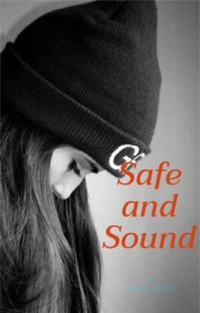 Safe and Sound by beanie_lauren