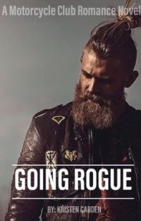 Going Rogue cover