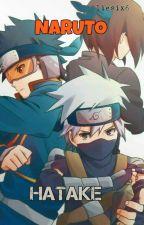 En Que Me Metí?    Naruto Hatake by liesix6