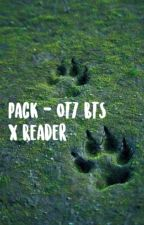Pack - OT7 BTS x Reader by scoupsyouintomyarms
