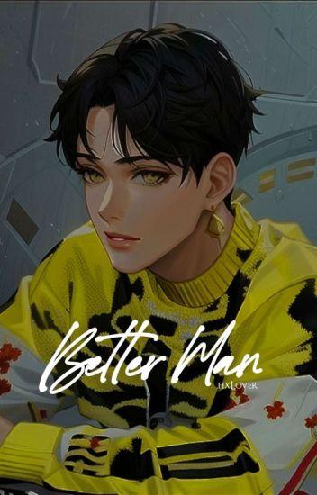 Better Man [kookv.os] ♡