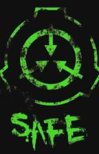 Scp headcanons by blood_and_obsession
