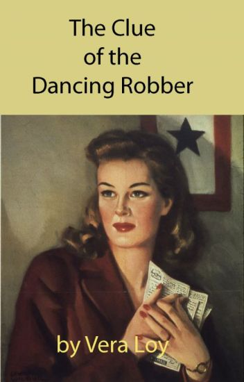 The Clue of the Dancing Robber