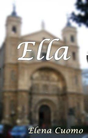 Ella by ElenaCuomo
