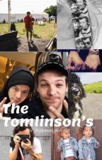 The Tomlinson's  by _StylinsonLover_