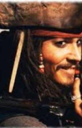 Jack Sparrow x reader by TahliaMalfoyRosier