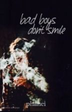 Bad boys don't smile / Russian Translation by ls0928