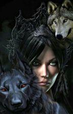 Vlci přece nepláčou. by MirkaPolkov