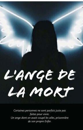 L'ange de la mort by eli_xir