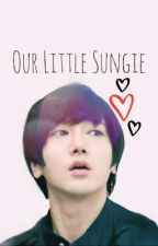 Our Little Sungie by Terry1502