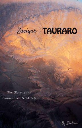 Zuciyar Tauraro by kherleesi