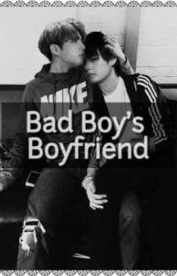 Bad Boy's Boyfriend cover